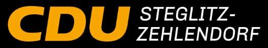 Logo von CDU Kreisverband Steglitz-Zehlendorf
