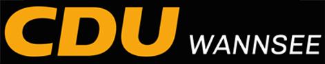 Logo von CDU Wannsee
